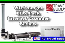 rv Travel Bud Wifi Cover