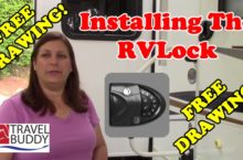 rv travel quest RVLock Install cover