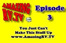Amazing RV TV Cover ep3
