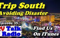 RV Talk Radio Ep 35 Cover