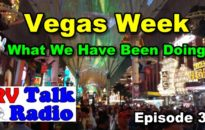 RV Talk Radio Vegas Week Ep 36 cover