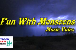 OTC Fun Monsoon Cover